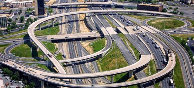 4 транспортные развязки построят в Шымкенте