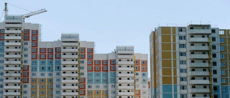 Сколько стоит вторичное жилье в Алматы