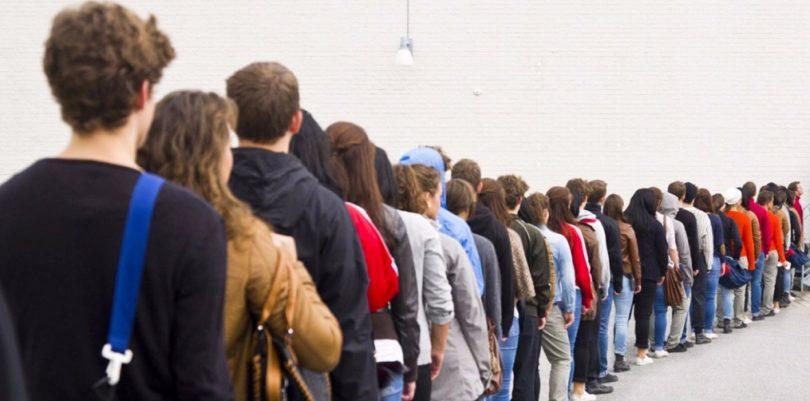 34 тыс. шымкентцев стоят в очереди на жилье