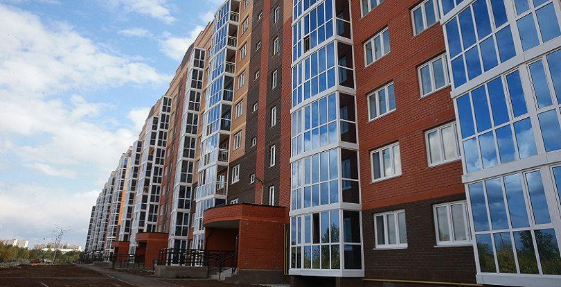Доступного жилья в Нур-Султане будет введено в три раза больше