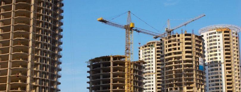 В Таразе появится 480 новых многоквартирных домов