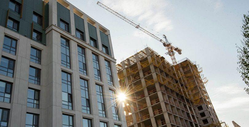 Аким Нур-Султана высказался о качестве строительства жилья в столице