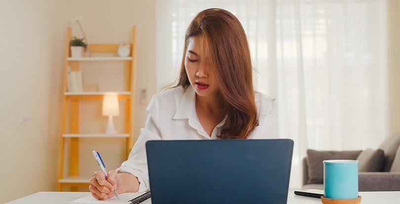 Домашний офис: выбираем квартиру для работы на удалёнке