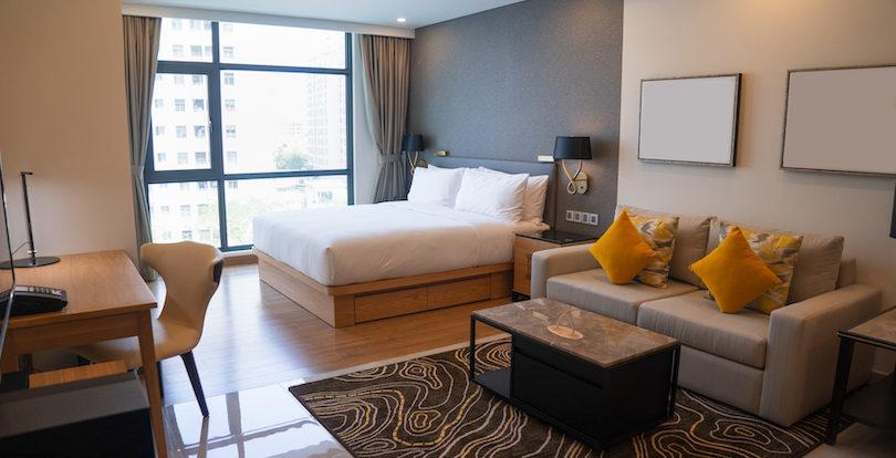 Покупка квартиры от застройщика: с мебелью или без неё?
