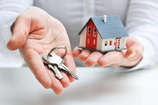 Для арендодателей могут в два раза сократить налог
