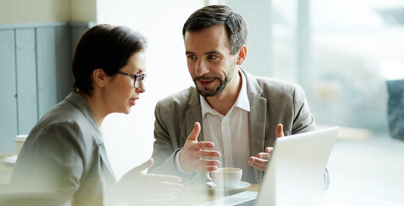 Личное общение и лиды: как заинтересовать покупателя и подвести к сделке