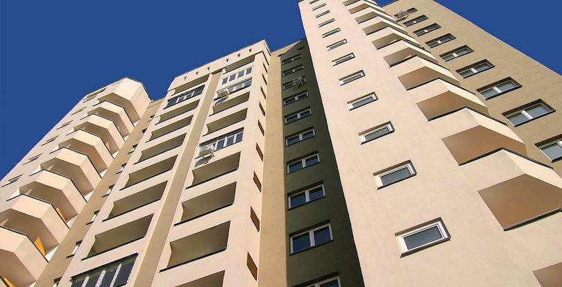 """Арендное жилье могут начать строить на часть средств """"Нурлы жер"""""""