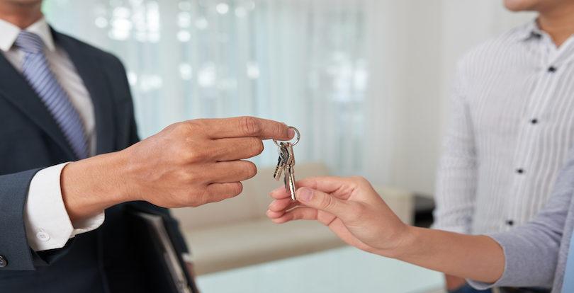 Приём квартиры по договору долевого строительства