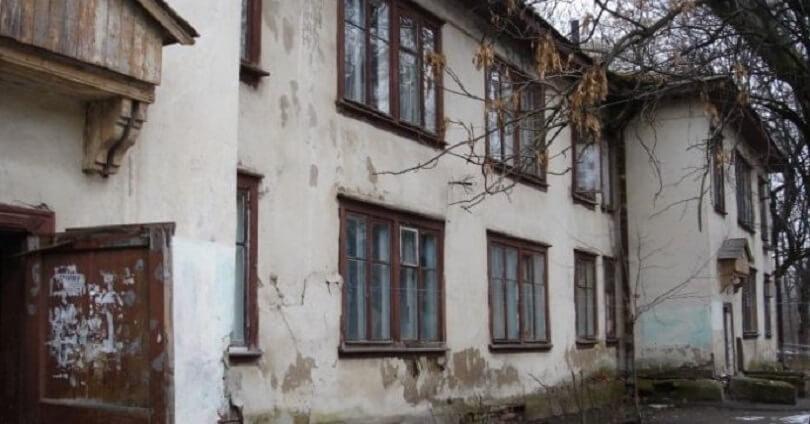 В Алматы снесут 948 ветхих домов