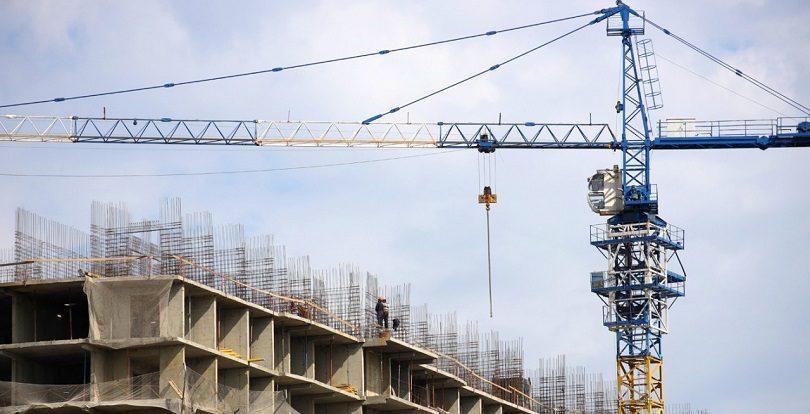 50 домов или 1 877 квартир введено в эксплуатацию в Акмолинской области за два года