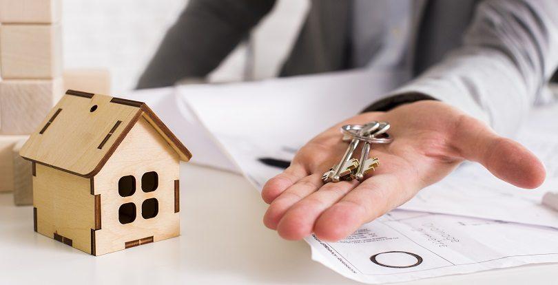 Покупки вторичного жилья по программе «Баспана» превышают покупки в новостройках