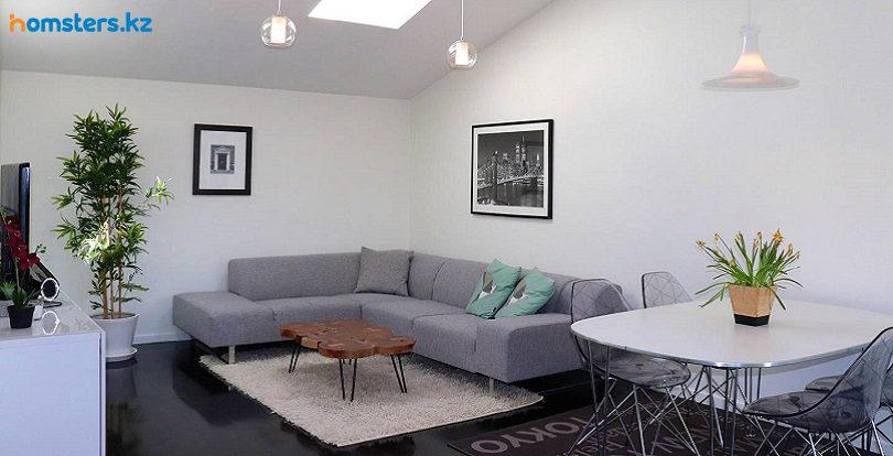 Комфортное и недорогое жилье: новостройки Алматы III класса (комфорт)