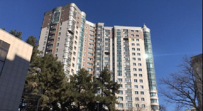 Налоговики предупредили владельцев элитных квартир в Алматы
