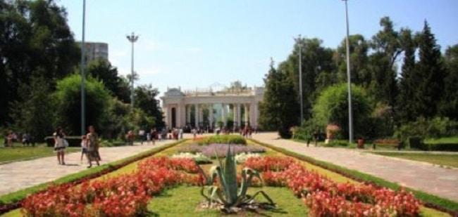 До конца месяца реконструируют две улицы в центре Алматы