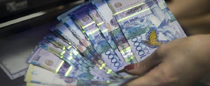 В Алматы выросла средняя стоимость жилья