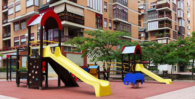 5 ЖК Алматы с инфраструктурой для детей