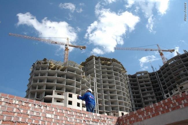 По программе «Нурлы жер» сдадут 99 тыс. квартир и частных домов