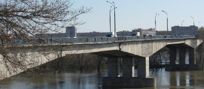 Старый мост в Семее будет отремонтирован