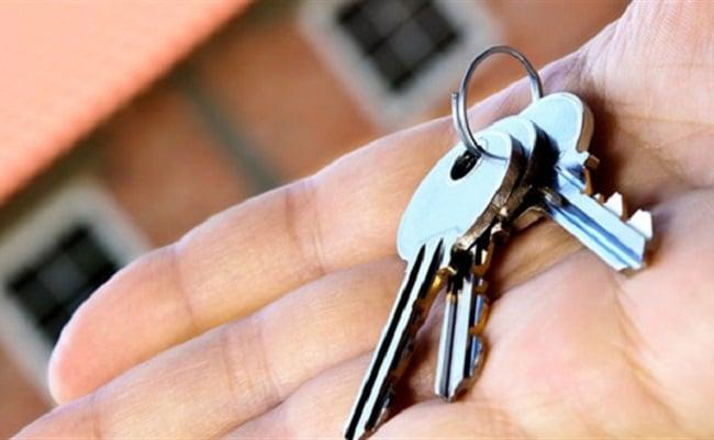 На праздники 300 жителей Кокшетау получат новые квартиры
