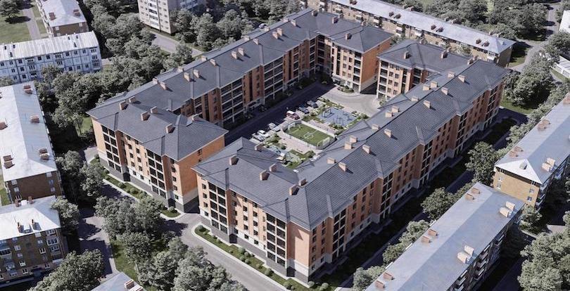 ЖК Altyn – идеальное жилье в Караганде