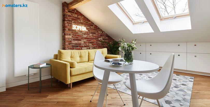 Как обустроить маленькую квартиру?