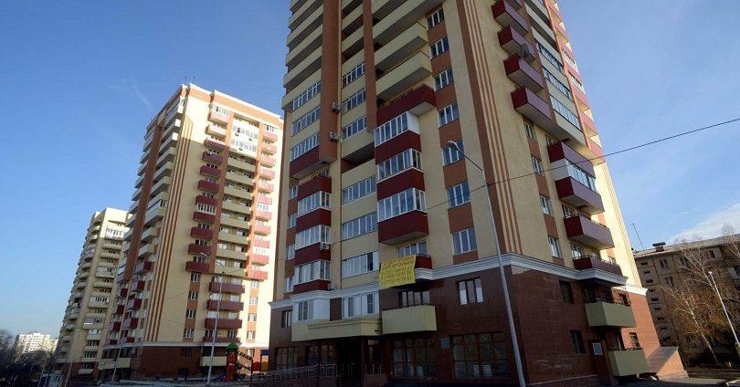 2000 новых квартир сдадут в Ауэзовском районе Алматы вместо ветхого жилья