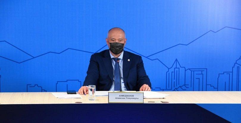 Новые правила застройки Алматы: зеленые зоны и школы в шаговой доступности