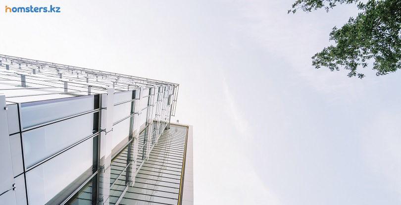 Квартира в ипотеку от Жилстройсбербанка - доступные новостройки в Астане