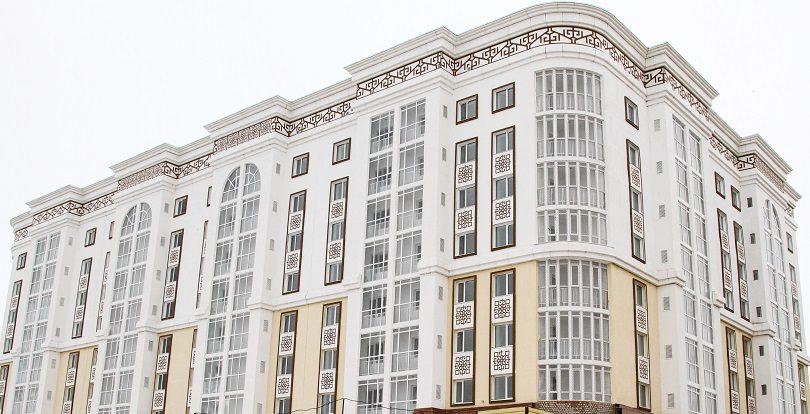 В Нур-Султане каждый пятый житель планирует приобрести жилье