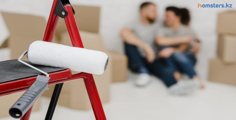 Предчистовая отделка квартиры в новостройке - что это? Особенности ремонта