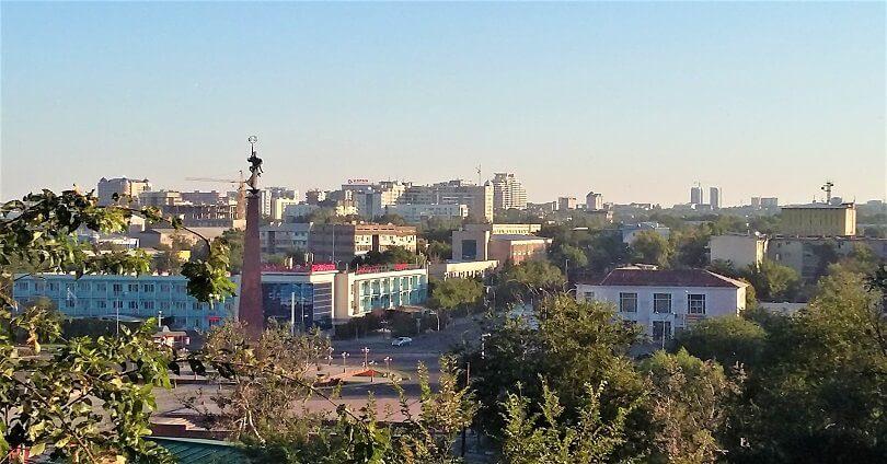 В Шымкенте стартует прием документов для участия в программе «7-20-25»
