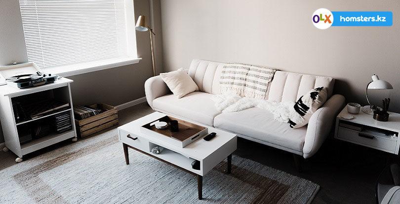 Студия или «однушка»: выбираем небольшую квартиру