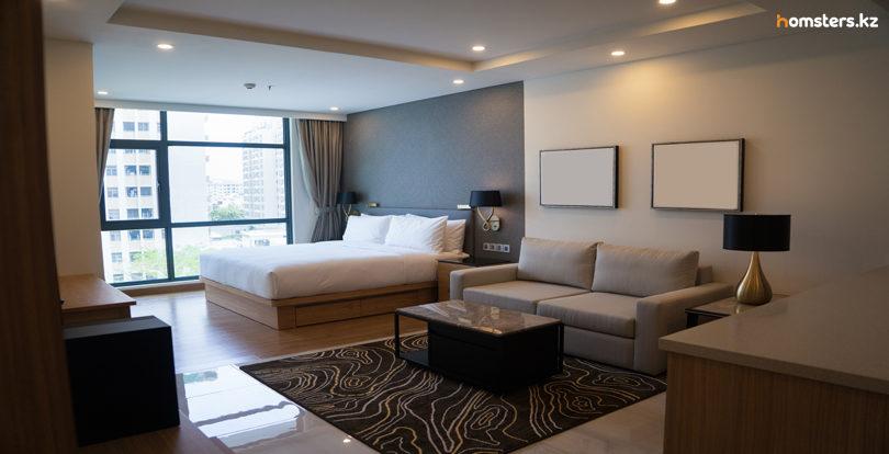 5 ЖК Астаны, где можно купить двухкомнатную квартиру до 20 млн. тенге