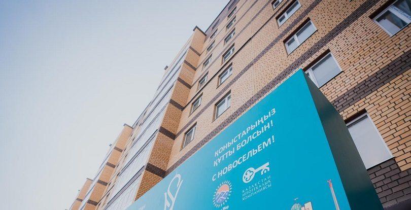 Стройкомпании Нур-Султана будут строить льготное жилье для очередников -  Кульгинов