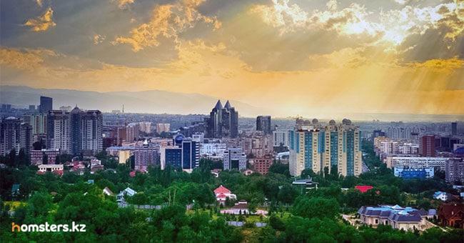 ТОП 5 самых дорогих апартаментов в новостройках Алматы
