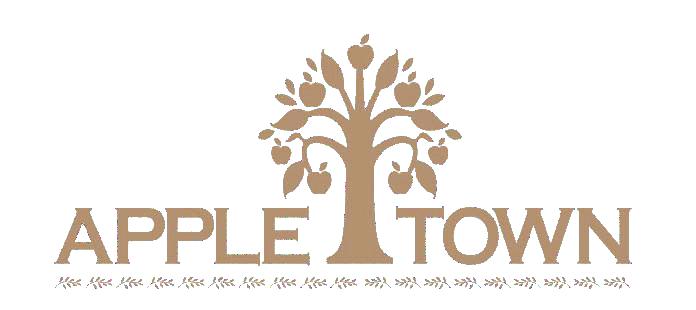 Apple Town - год живи бесплатно