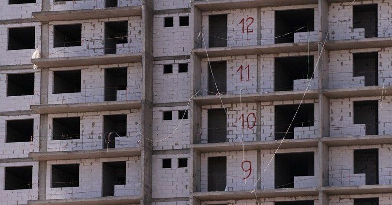 В Петропавловске начнут восстанавливать заброшенные здания в промзоне