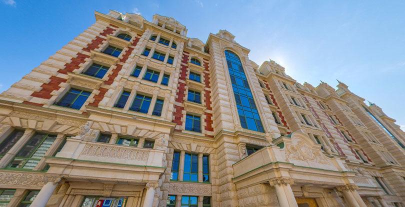 Как купить квартиру в ЖК BAISANAT: доcтупные финансовые программы
