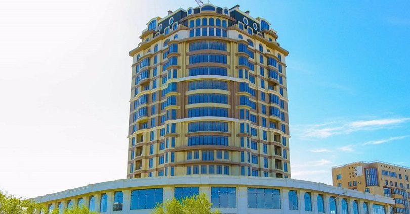 Грандиозные скидки на квартиры в Khazar Palaсe ко Дню Независимости Республики Казахстан