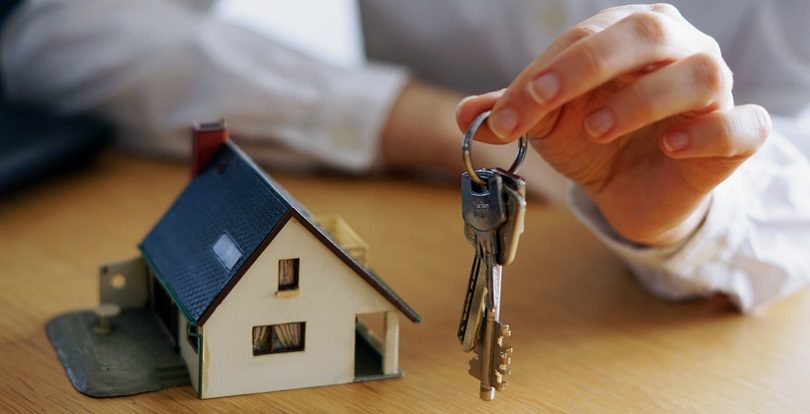 Выдан первый заем на строящееся жилье по программе «Баспана Хит»