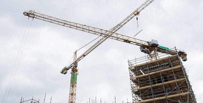 Более 10,7 млн кв. метров жилья ввели в эксплуатацию в Казахстане