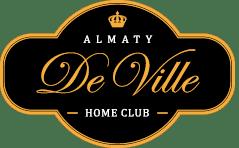 Клубный дом De Ville
