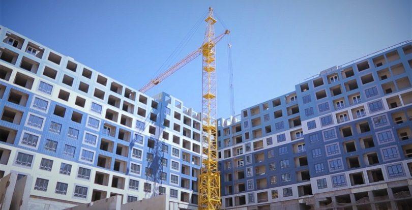 7000 дольщиков получат жилье в этом году в столице
