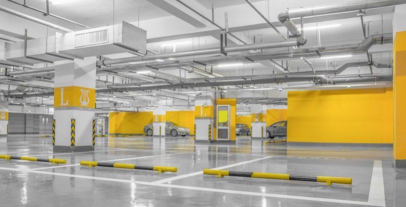 5 новостроек Алматы с подземным паркингом