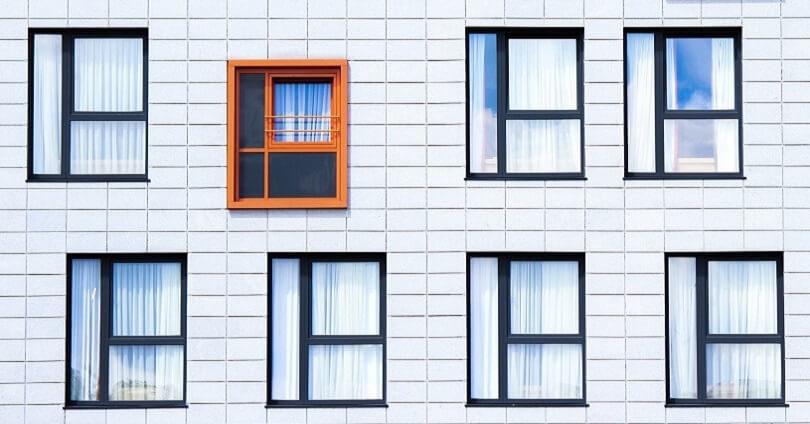 Казахстан занимает первое место среди стран СНГ по введенному жилью на одного человека
