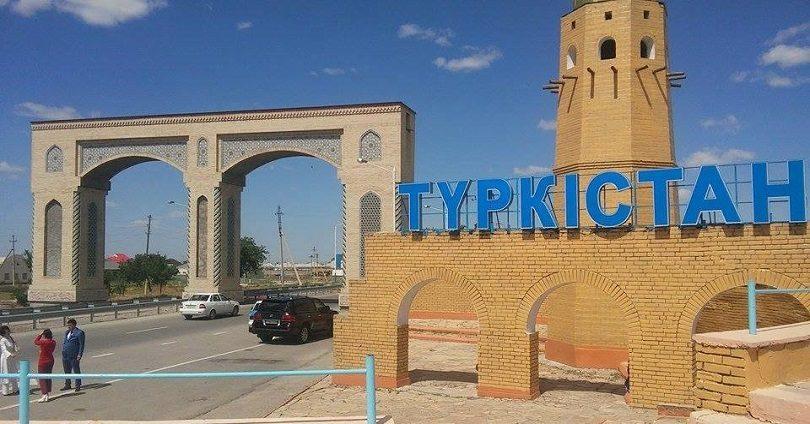 В Туркестане будет сдано в эксплуатацию около 4400 квартир