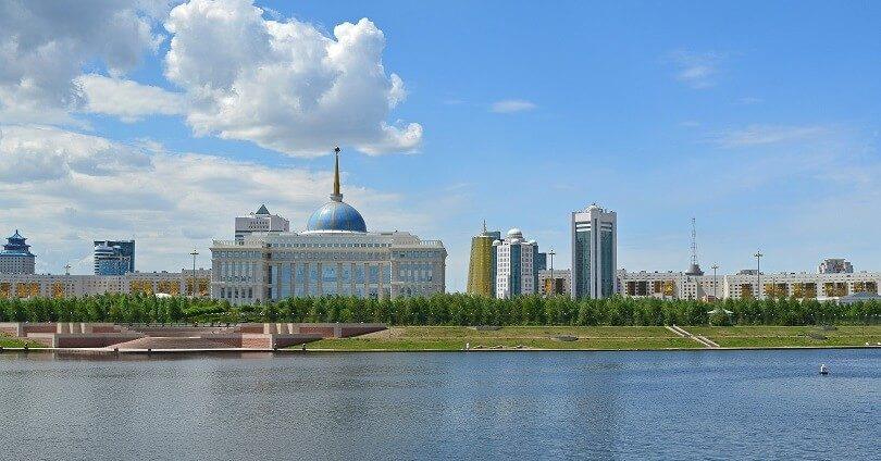 Документы на жилье в Нур-Султане менять не нужно – Минюст