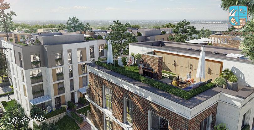 Закрытая презентация ЖК Koktobe city: эксклюзивные цены на квартиры для гостей события