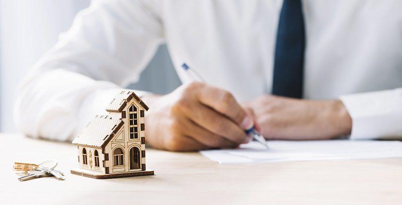 В Казахстане отменят штраф за нарушение срока регистрации недвижимости
