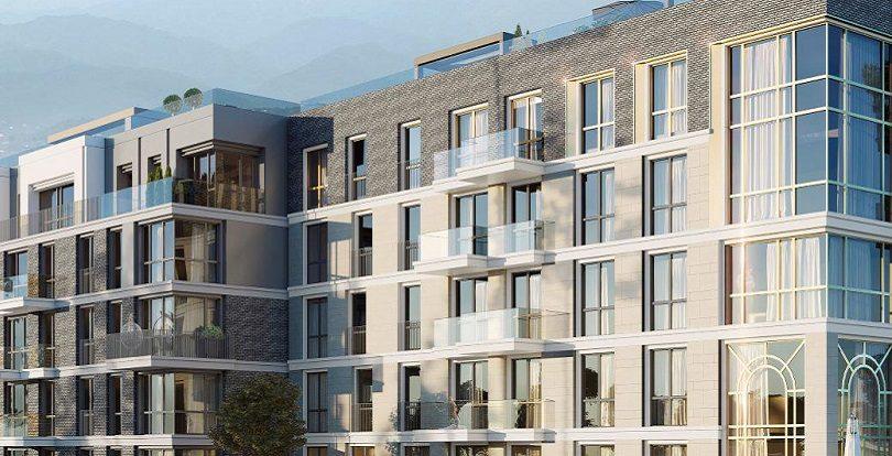 Архитектурный тренд: 5 ЖК Алматы с панорамными окнами
